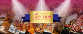 BEYOND TOP TEN: The Community's Favourite Restaurants on Burpple Beyond 2018