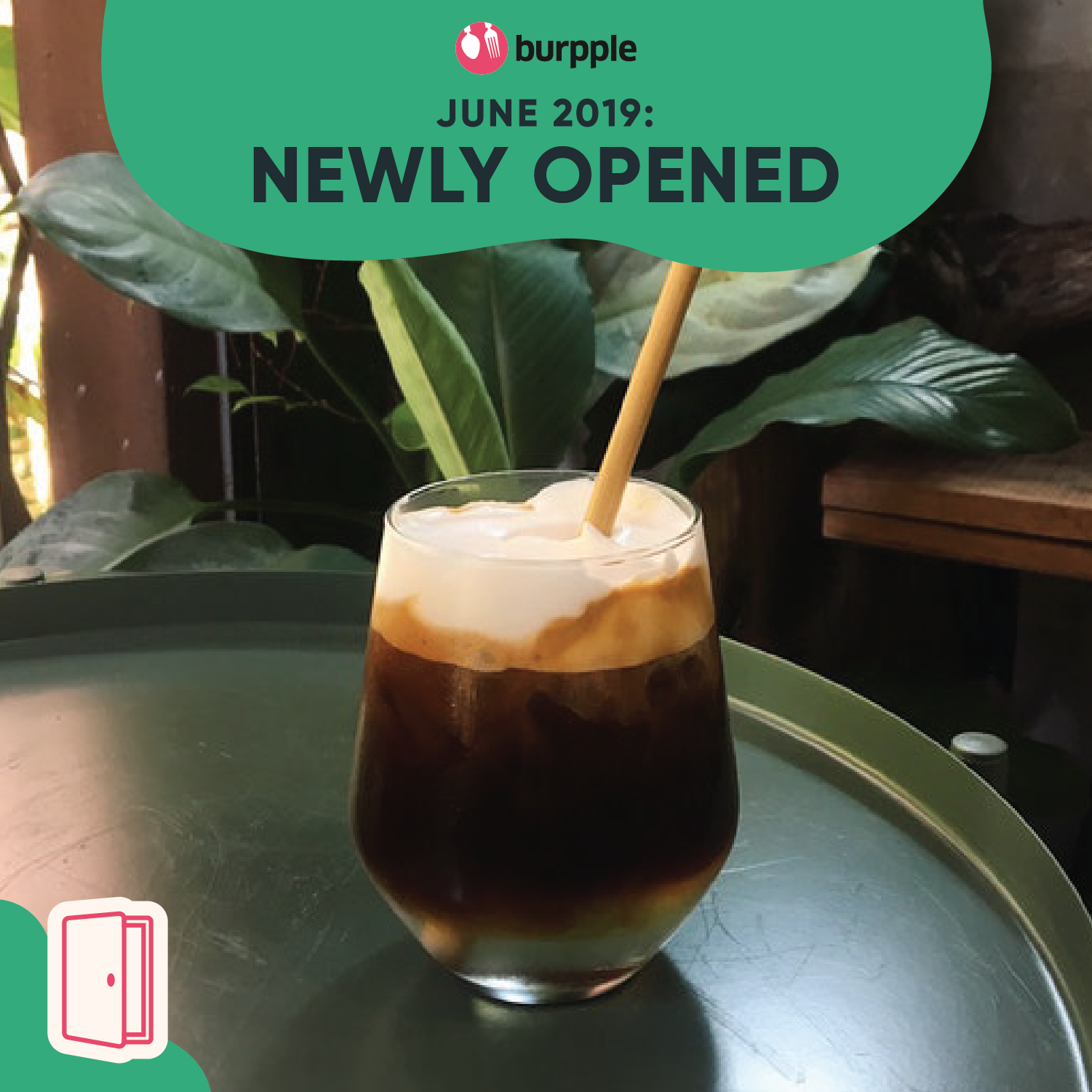 New Restaurants, Cafes and Bars in Kuala Lumpur: June 2019