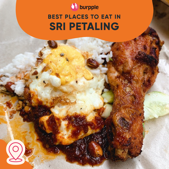 Best Places to Eat in Sri Petaling