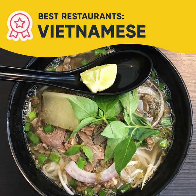 KL's Best Vietnamese Restaurants
