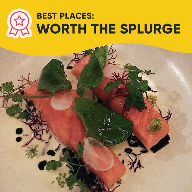 Best Places in Kuala Lumpur: Worth The Splurge