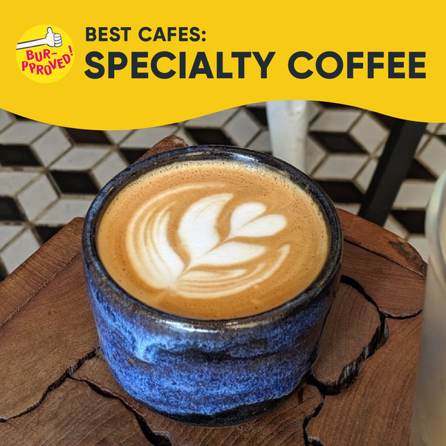 Best Cafes for Specialty Coffee in Singapore