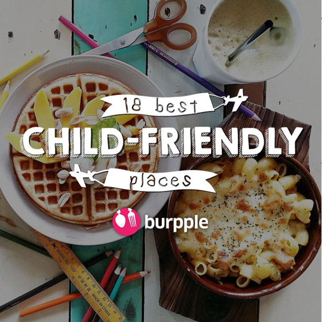 18 Best Child-Friendly Places in Singapore