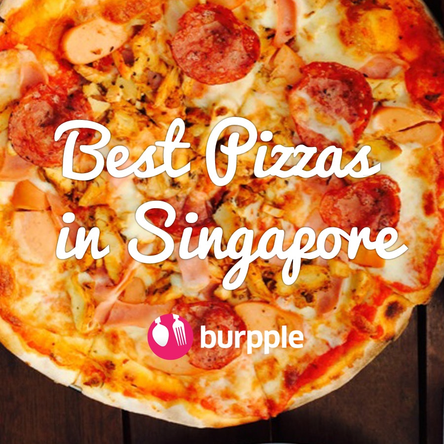 Best Pizzas in Singapore