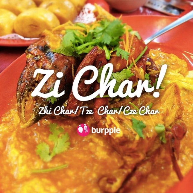 15 Best Zi Char Places In Singapore