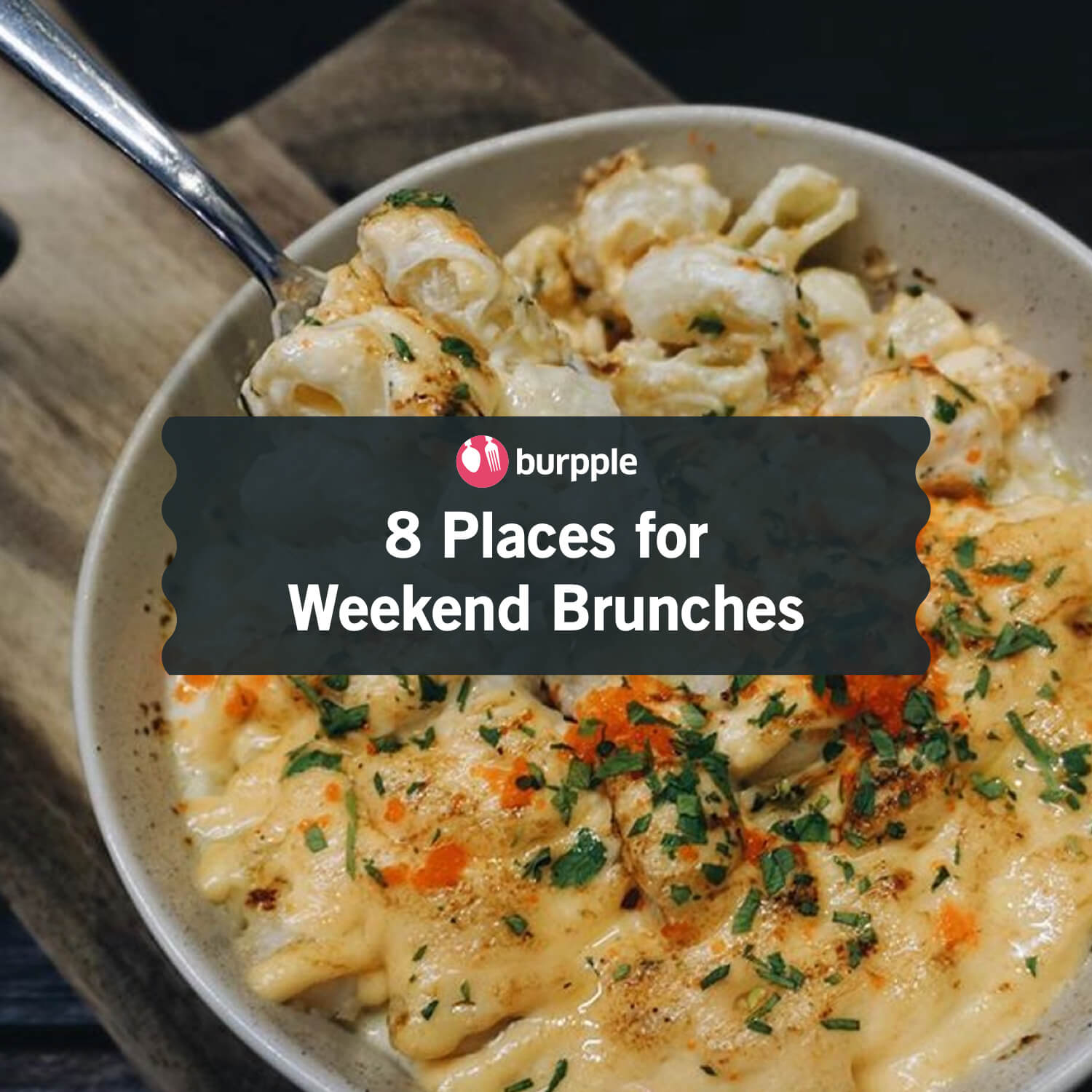 8 Places for Weekend Brunches in Singapore