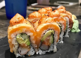 Rice to the Occasion With These 1-for-1 #BurppleBeyond Sushi Deals