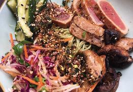 Best Salads & Grain Bowls in Singapore