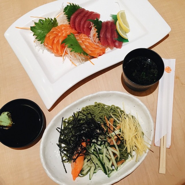 Today's dinner.