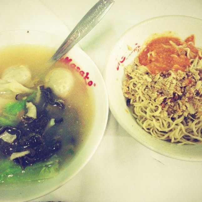 Hungry Tummy @Bandung