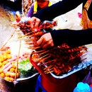 Thai Street Food 🍢🍡
