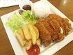 Chicken Mozzarella Cutlets