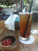 Goji Berry Infusion