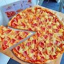 Tony's Pizza (River Valley)
