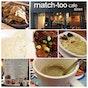 Match Too Café 簡單廚房