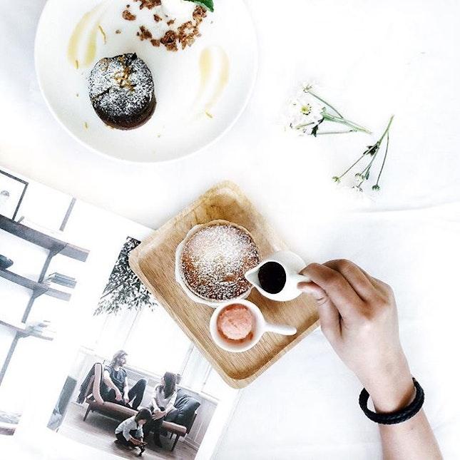 Kl Cafes Spot