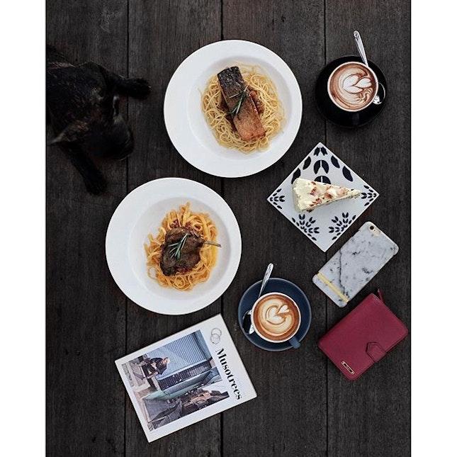 Spot chako  #malaysiancafe #igersmalaysia #vscomalaysia #igermalaysia #explorethehood #exploreeverything #exploremalaysia #burpple #burpplekl #bonappetitbkk #cafehopping #tslmakan