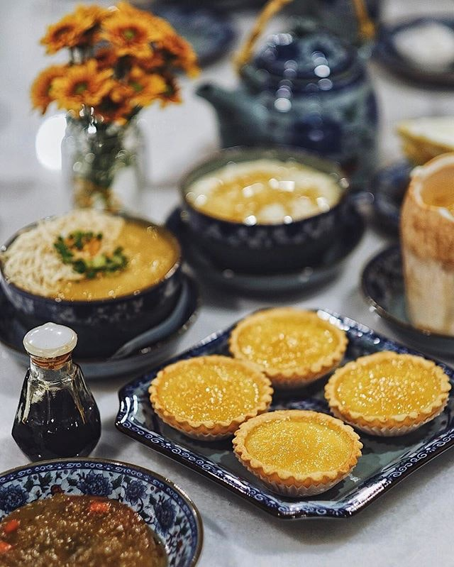 Everything with bird nest 😍😍😍 #visitpenang #penang #malaysiancafes #igersmalaysia #exploremalaysia #beautifuldestinations #flatlays #onthetable #essentials #travelgram #huntgram #artofvisuals #thecreatorclass #createcommune #insiderfood #f52grams #bestfoodaroundtheworld #theartofplating #cookmagazine #thefeedfeed #eattheworld #yahoofood #thisisinsiderfood #beautifulcuisines #burpple #cafefood #fujifilmsg #cafehopping
