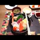 Honmono Sushi (ฮอนโมโน ซูชิ) 本物すし