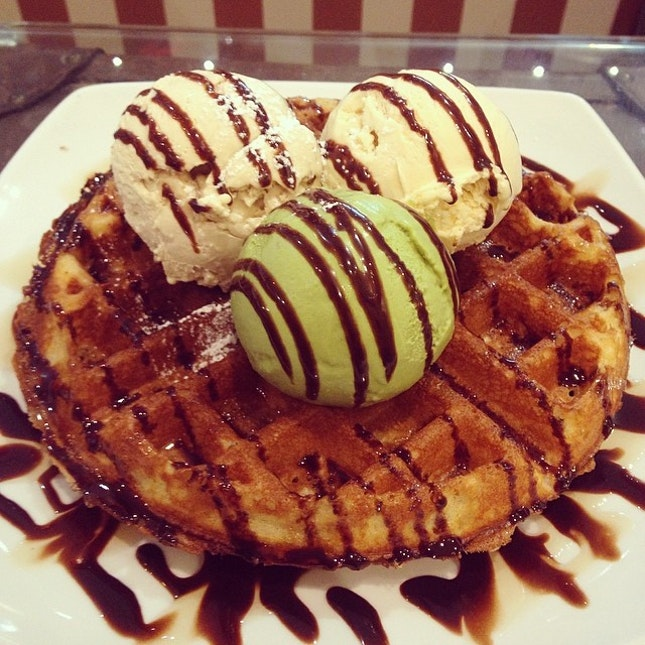 Desserts 😊
