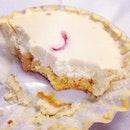 Strawberry Cheese Tart.
