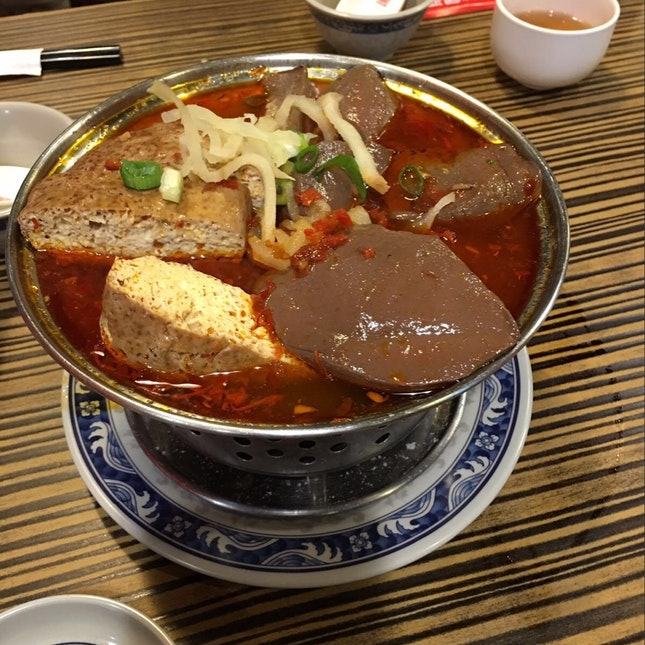 Taipei Food Hunting