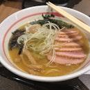 Ichi-Smoked Duck Ramen