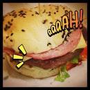 Burger Kaw Kaw