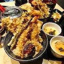 Ginza Tendon Itsuki