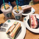 SG x Starbucks!