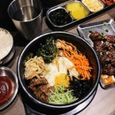 Affordable and homely Korean fare at AJUMMA'S!!