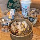 Starbucks (Keat Hong Community Club)