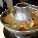 Fish Steamboat!