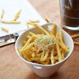 🍟 Truffle Fries 🍟