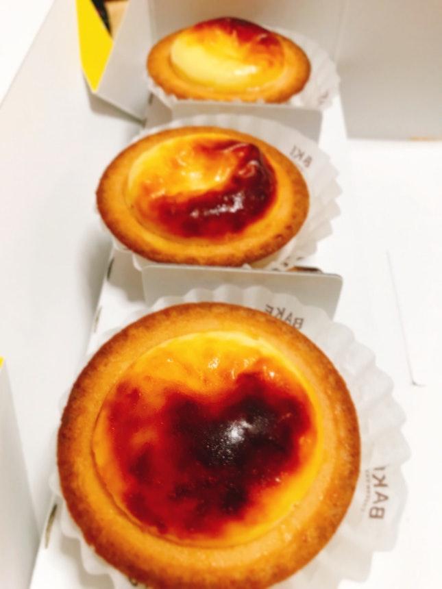 Sinful Dessert