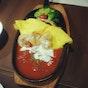Morihachi Kitchen Tamago 盛八食堂