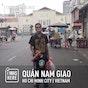 Chợ Bến Thành (Ben Thanh Market)