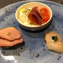 3 Kinds Of Appetizers