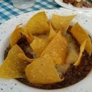 Beef Chilli