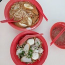 Boon Kee Kway Teow Noodle