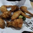Ah Tan Wings