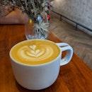 Great Latte