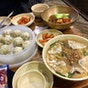 Myeongdong Kyoja 명동교자 (Main Restaurant)