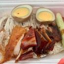 Xin Kee Hainanese Chicken Rice (Upper Boon Keng Market & Food Centre)