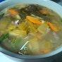 Chinese Food Yo Sun Bie