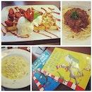 #drseuss#books#foodgasm#cafes#weekends#bandung