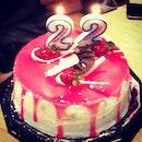 Happy birthday satya 😆 @asatya @puteritika @chiaramichellee @janowiss  #moment #happy #togetherness #insta #instaaah #instafun #instapic #instafood #instalike #instalove #instamoment