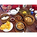 The best dimsum in town 😝 #yummy #delicious #instafood #instagood #instagram #instatravel #foodgasm #foodporn #kittencindy #instakuliner #potd #enak #hongkong
