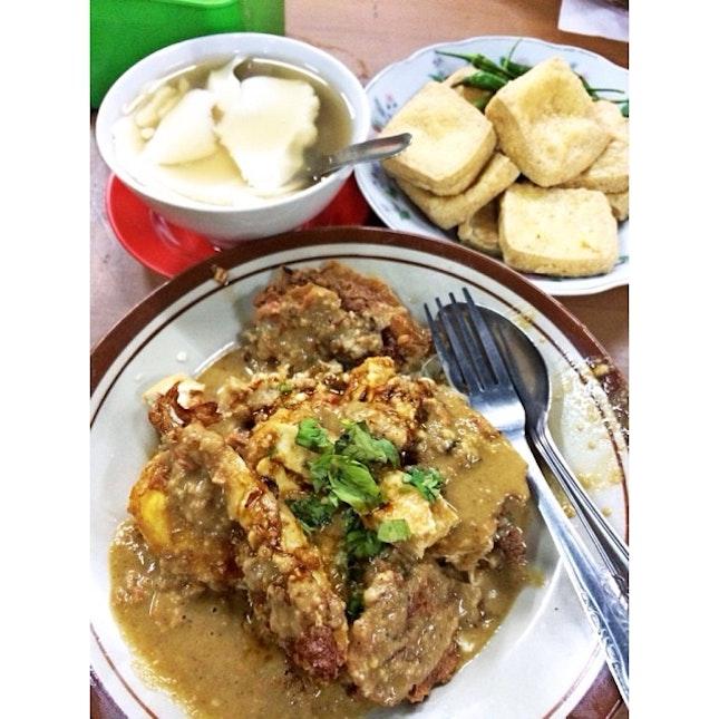 Tahu Pong Wedang Tahu Reviews Indonesia Burpple