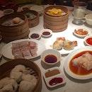 Dim Sum Feast